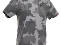 Xplorer T-Shirt Forest Camo kurzarm