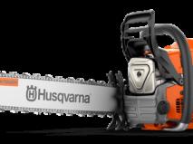 592 XP Husqvarna